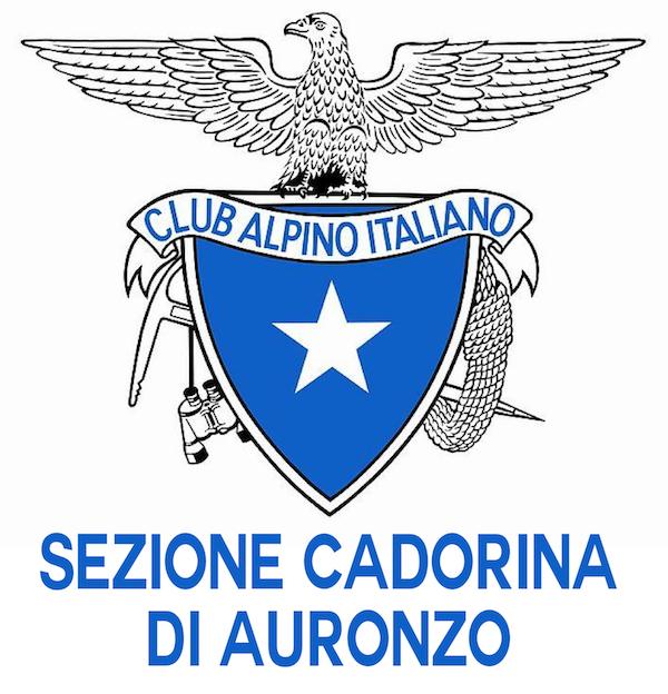 Logo Cai Auronzo