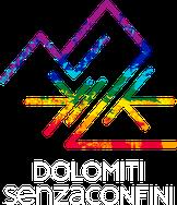 Logo Dolomiti Senza Confini